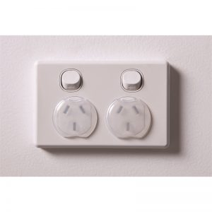 Electrical Safety - Child Proof Electrical Protector